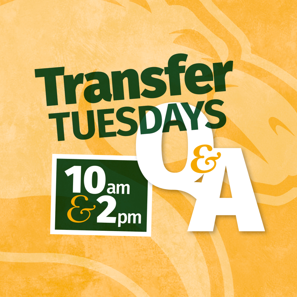 transfer tuesdays q and a