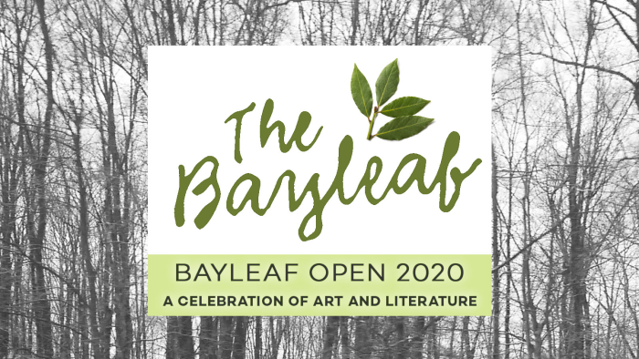 the bayleaf open 2018 a celebration of art and literature